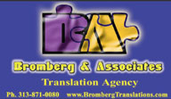 Bromberg Translation Services