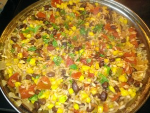 Fiesta Beans and Rice.2